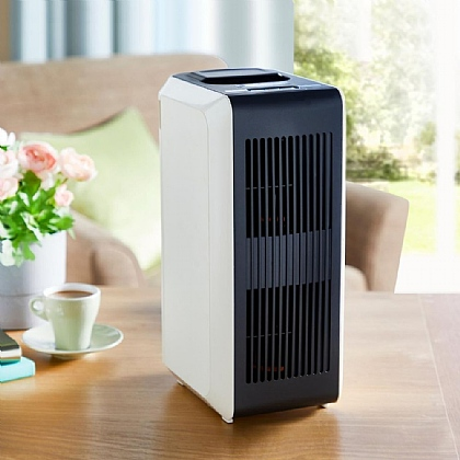 Air Purifier With UV Light