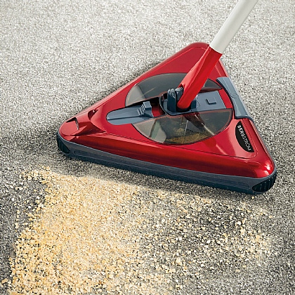 Cordless Swivelling Sweeper