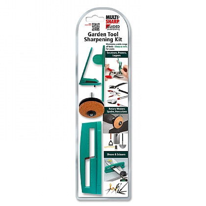All-in-1 Tool Sharpening Kit