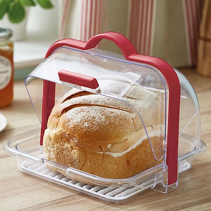Keep Fresh Bread Box