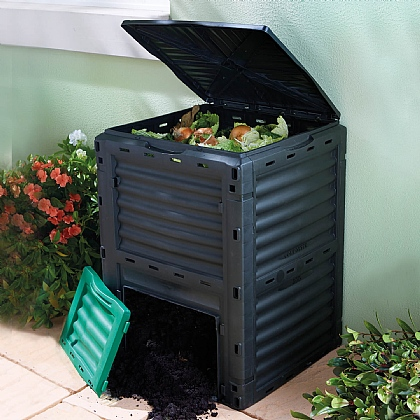 Easy Composter