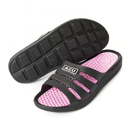 Massage Slippers - Buy 2 & Save £5