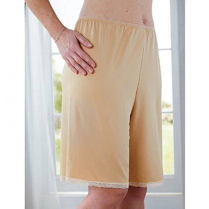 Pack of 2 Anti-Chafing Slip Culottes