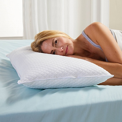 Ice Cool Pillow - Buy 2 & Save £10