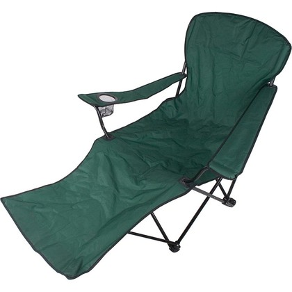 Instant Folding Lounger + 1 Free