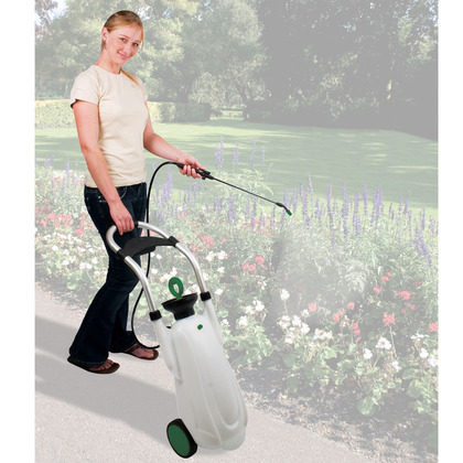 Wheeled Garden Sprayer