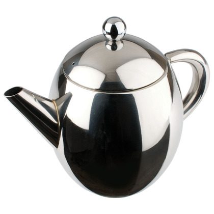 Thermal Drip-Free Teapot