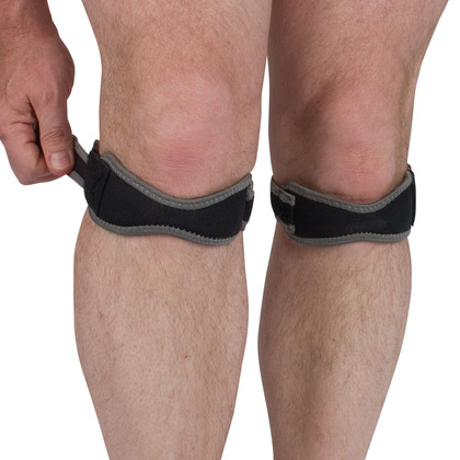 Pair of Knee Relief Straps + 1 Pair Free