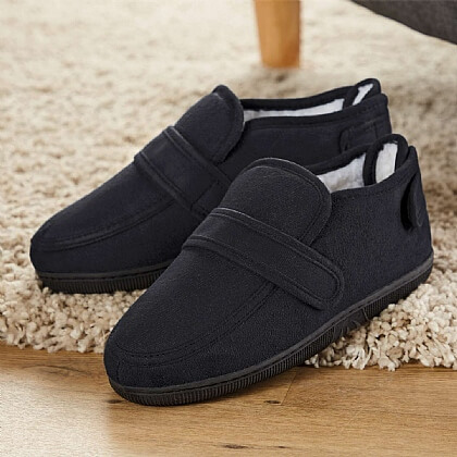 Pair of Comfort Shoes - 1 Pair