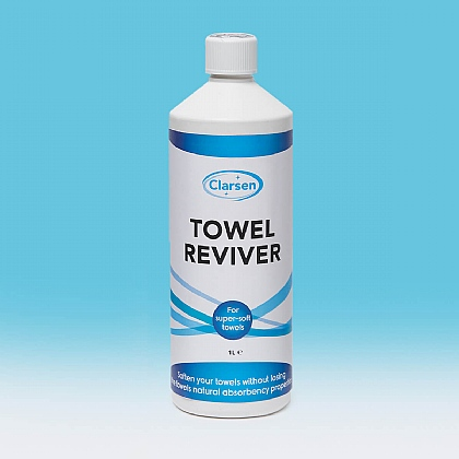 Mrs Cooper's Towel Reviver - Buy 2 Get 1 Free