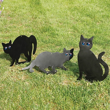 Cat Scarers - Pack of 3
