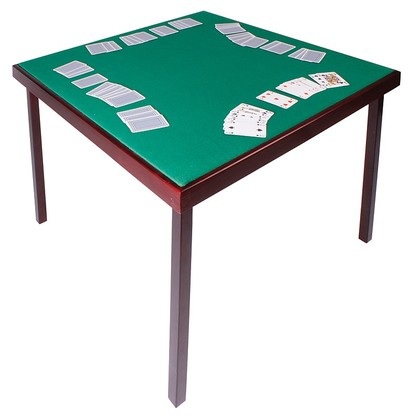 Deluxe Bridge Table