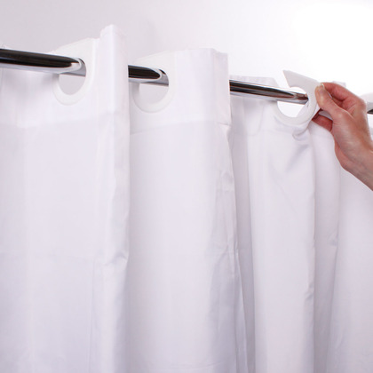 Mould Free Shower Curtain