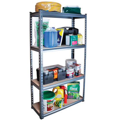 Shelving Storage Solution