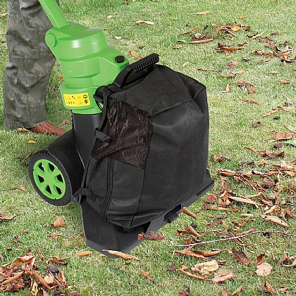 Spare Bag for Garden Vac