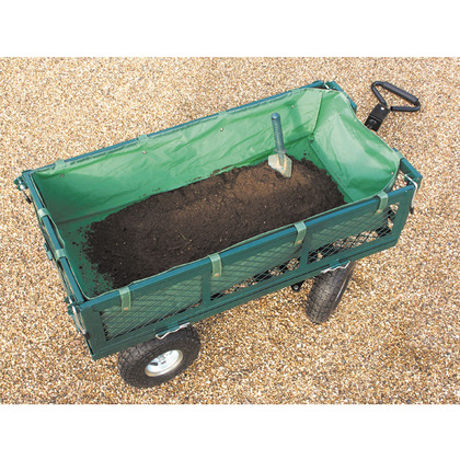 Replacement Liner for Garden Cart