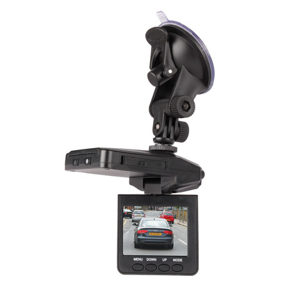 In-car Digital Dash Camera