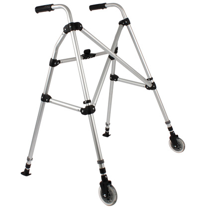 Folding Lightweight Walker