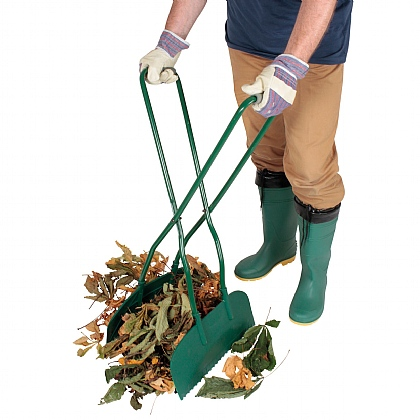 Long Handled Leaf Grabbers