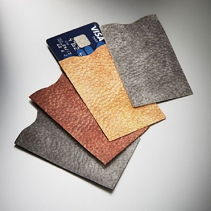 RFID Card Sleeves Set of 4