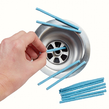 Drain Sticks Pack of 12