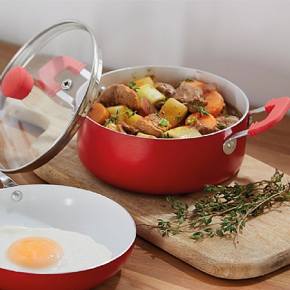 Non-stick Lightweight Mini Casserole Dish