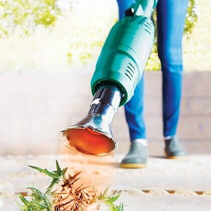 Electric Weed Killer