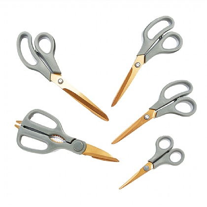 5-piece Scissor Set