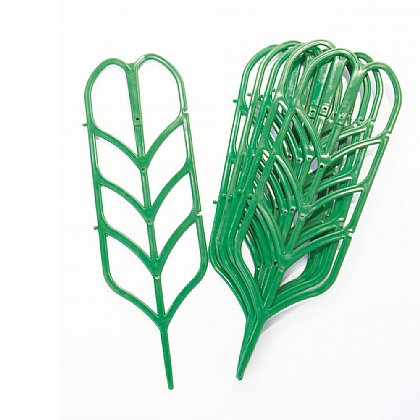 Set of 6 Houseplant Supports