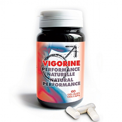 Vigorine Tablets - Buy 2 & Save £5