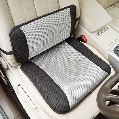 Cooling Car Cushions