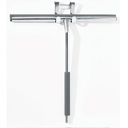 Chrome Bathroom Squeegee
