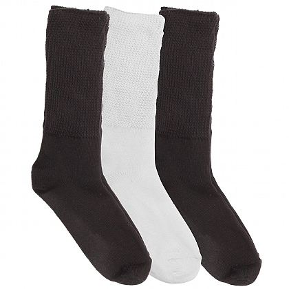 Seamless Gentle Grip Socks - Buy 2 & Get 1 Free