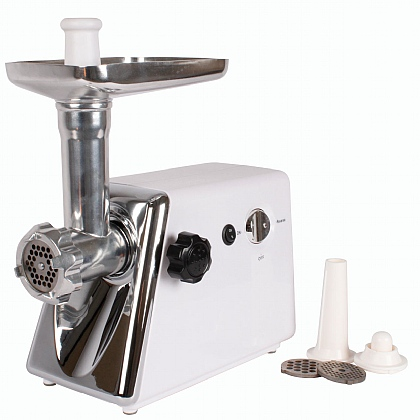 Butchers Shop Electric Food Mincer