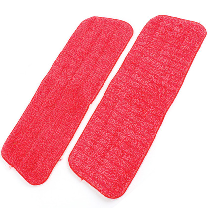 Replacement Microfibre Cloth Pads x2