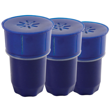 Pack of 3 Spare Filters for Water Filter and Cooler
