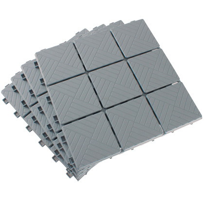 Pack of 12 Patio Pavers - Buy 2 Save £5