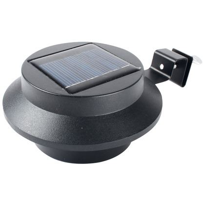 Pack of 2 Solar Gutter Lights