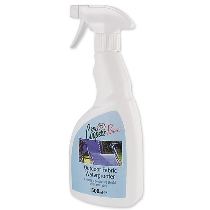 Outdoor Fabric Waterproofer