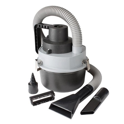 12V Wet and Dry Car Vac