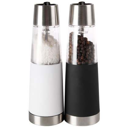 Salt & Pepper Sensor Mills