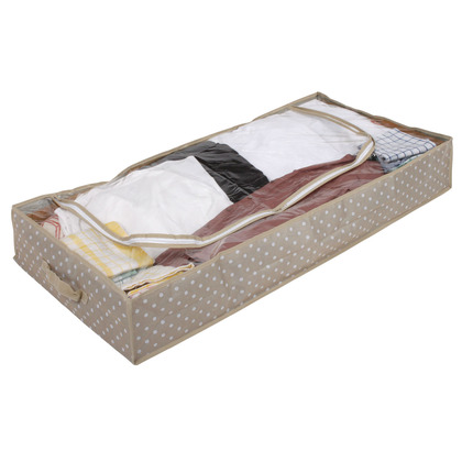 Set of 3 Under Bed Storage Bags
