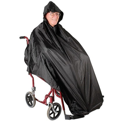 Wheelchair Rain Mac