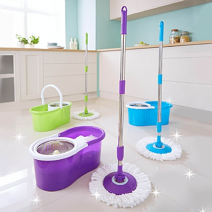 Spin Mop System