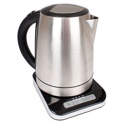 Digital Kettle with Temperature Control