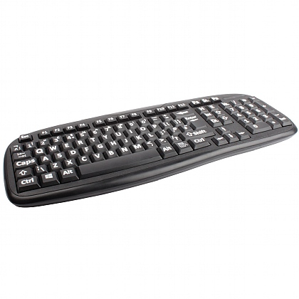 Spillproof Keyboard