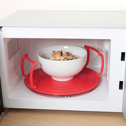 Microwaveable Dish Holder