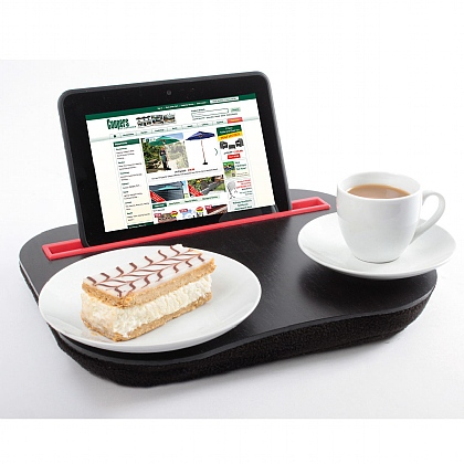 Tablet Stand and Tray