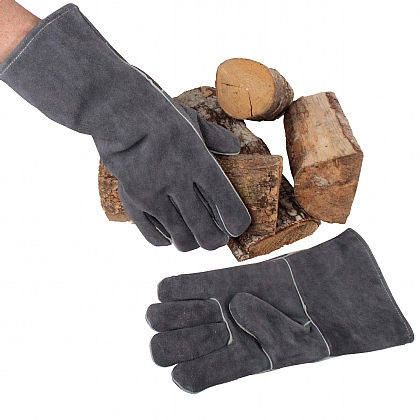 Fireside Gloves