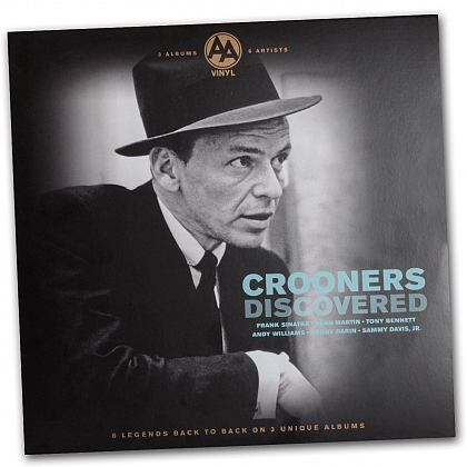 Crooners Discovered